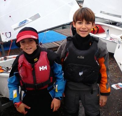 Il Circolo Nautico di Vasto si piazza nella regata internazionale Trofeo Campobasso a Napoli